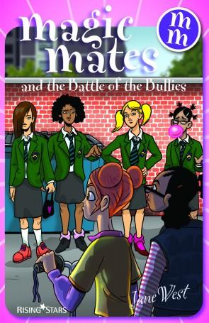 The Magic Mates - 12 Book Pack