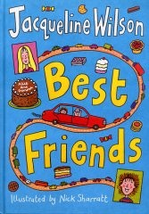 Best Friends by Jaqueline Wilson