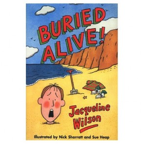 Buried Alive by Jaqueline Wilson