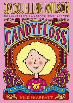 Candyfloss by Jaqueline Wilson