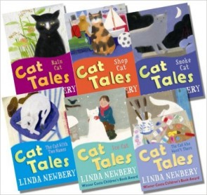 Cat Tales Collection - 6 Books | Usborne