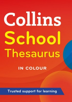 Collins School - Collins School Thesaurus [Fifth edition]