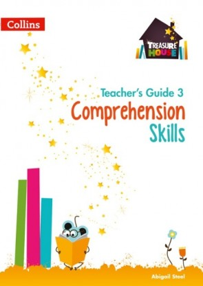 Treasure House - Comprehension Skills Teacher's Guide 3