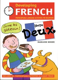 Developing French-Livre Deux
