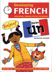 Developing French-Livre Un