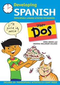 Developing Spanish - Libro Dos