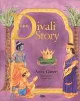 Divali Story Big Book