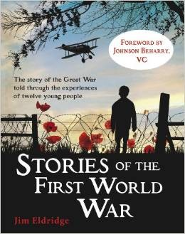 First World War Pack (25 Books)