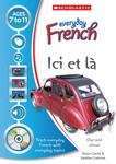 Everyday French - Ici et La
