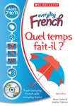 Everyday French - Quel Temps Fait-il?