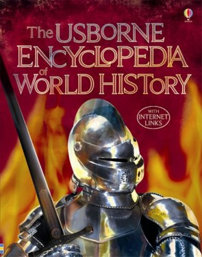 Internet-linked history encyclopedias - Encyclopedia of World History