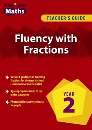 Fluency with Fractions Year 2