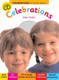Foundation Activity Packs-Celebrations