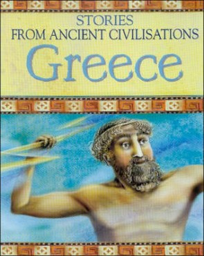 Stories from Ancient Civilisations:Greece