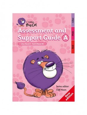 Assessment and Support Guide A: Band Lilac–Red