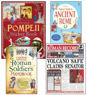 Hand-picked collections - Hand-picked Romans collection