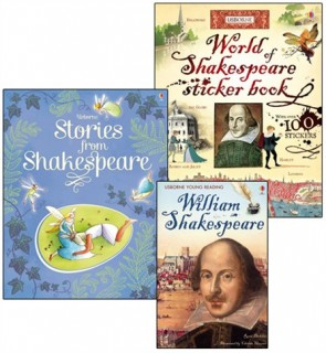 Hand-picked collections - Hand-picked Shakespeare collection