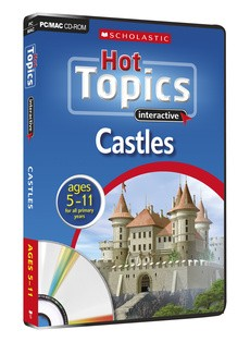 Hot Topics Interactive: Castles