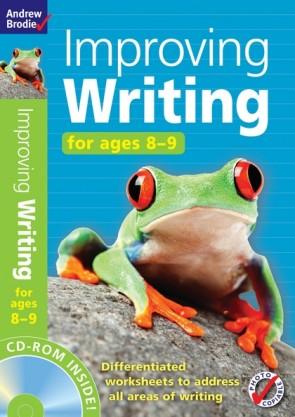 Improving Writing 8-9