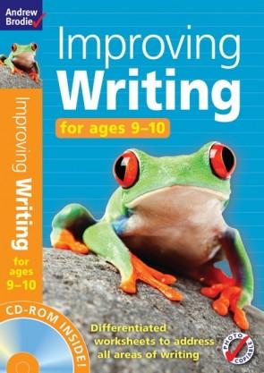 Improving Writing 9-10