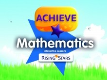 Achieve KS1 Interactive Teaching Lessons - Mathematics