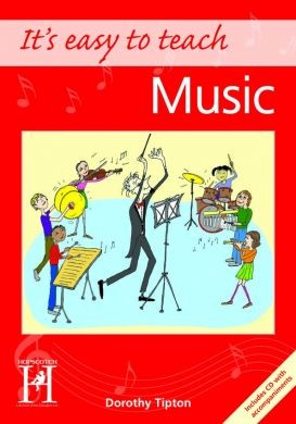 It's Easy to teach Music