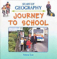 Journey to School:Hardback