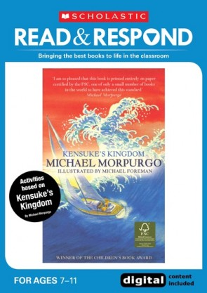 Read & Respond: Kensuke's Kingdom