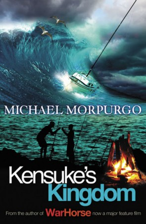 Kensuke's Kingdom by Michael Morpurgo - 30 Copies