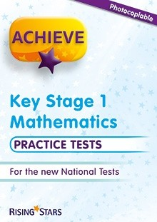 Achieve KS1 Mathematics Practice Tests