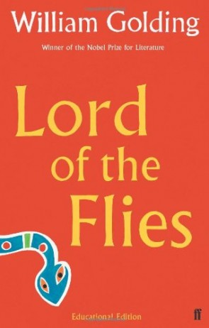 Lord of the Flies: Educational Edition - William Golding (10 Pack)