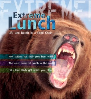 Extreme Science: Extreme Lunch!