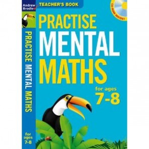 Practise Mental Maths 7-8: Teacher's Resource Book