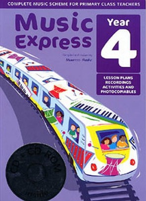 Music Express Year 4