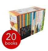 Books To Get Boys Reading - Accelerated Reader Pack