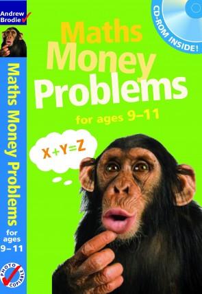 Maths Money Problems Age 9-11