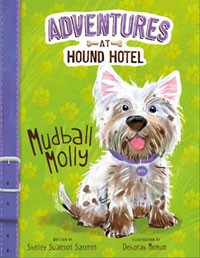 Adventures at Hound Hotel - Pack of 4 Titles