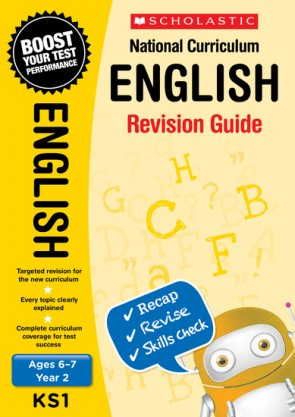 National Curriculum Tests and Revision Super Easy-Buy Pack (26 books)
