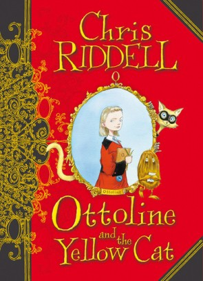 Ottoline and the Yellow Cat (15 Pack)