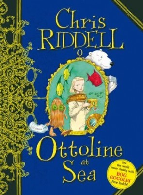 Ottoline at Sea (15 Pack)