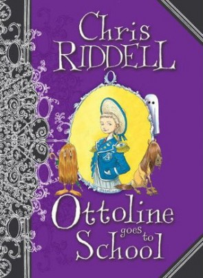 Ottoline Goes to School (15 Pack)