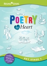 Poetry by Heart Key Stage 1