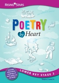 Poetry by Heart Lower Key Stage 2