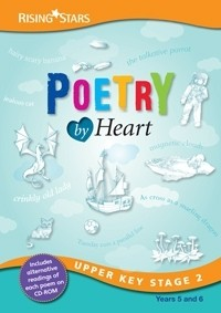 Poetry by Heart Upper Key Stage 2
