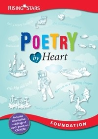 Poetry by Heart Foundation