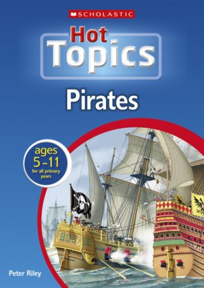 Scholastic Hot Topics Pitrates
