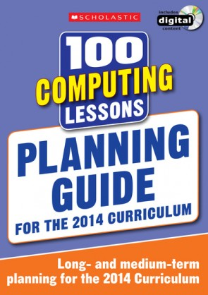 100 Computing Lessons: Planning Guide