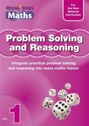 Problem Solving and Reasoning Year 1