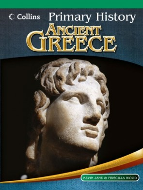 Primary History - Ancient Greece