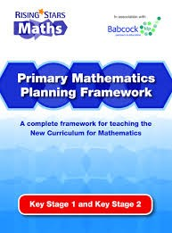 Primary Mathematics Planning Framework